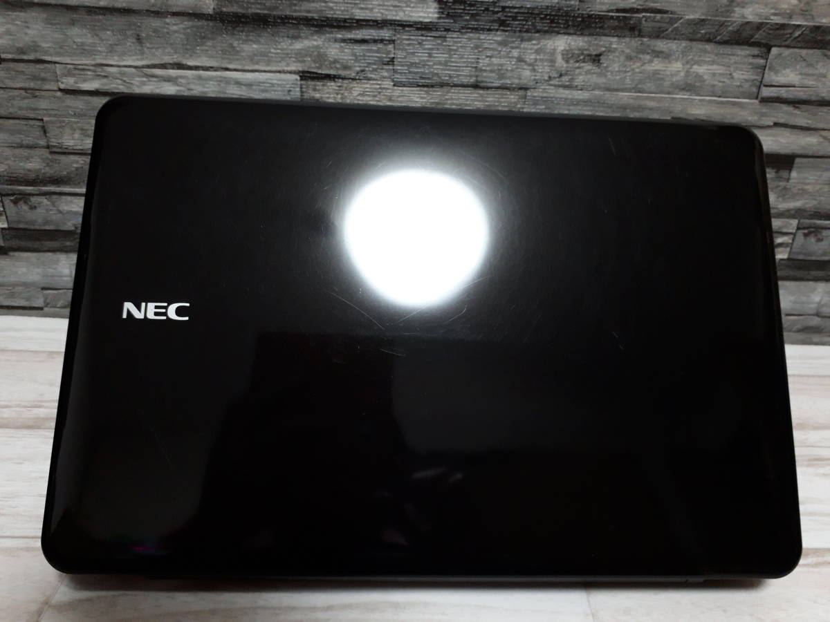 【爆速SSD+Core i5】ハイスペ☆WIN10☆NEC LS550/D☆Core i5 ターボ☆爆速新品SSD240GB/メモリ4GB☆ブルーレイ/Wi-Fi/Office☆即使用OK(^^)_画像5