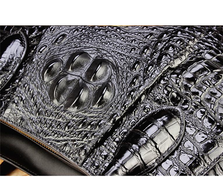 c56315bf7d28 新品超人気☆ 多機能 ビジネスバッグ 本革 鞄 クロコダイルレザー トートバッグ 最