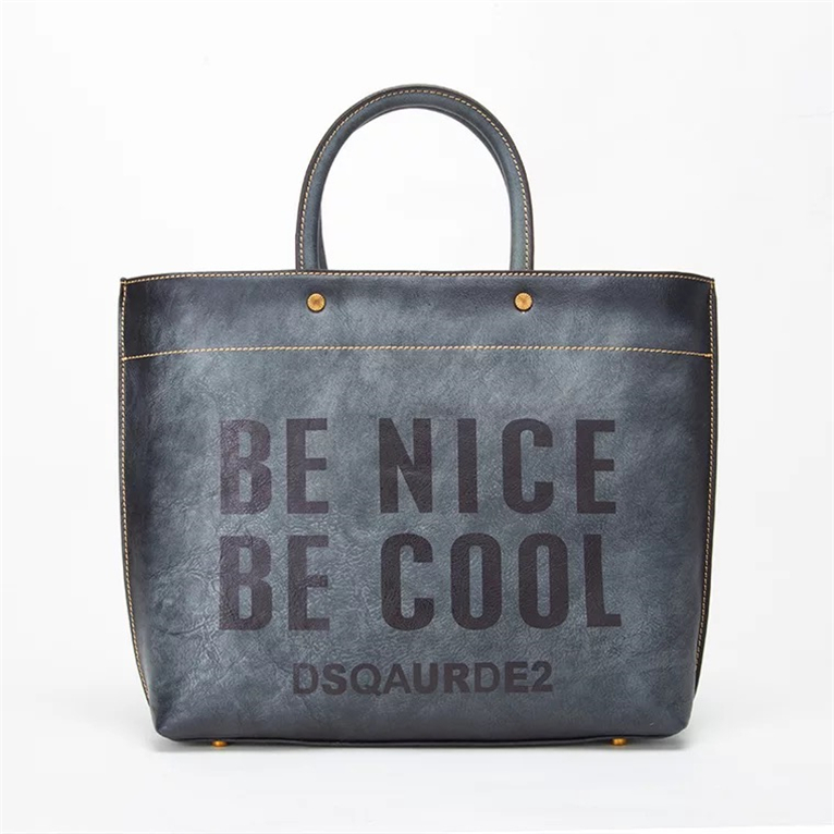 個性的人気新品! 本革 牛革レディースバッグ トートバッグ バックパック スクールバッグ 鞄 a-2