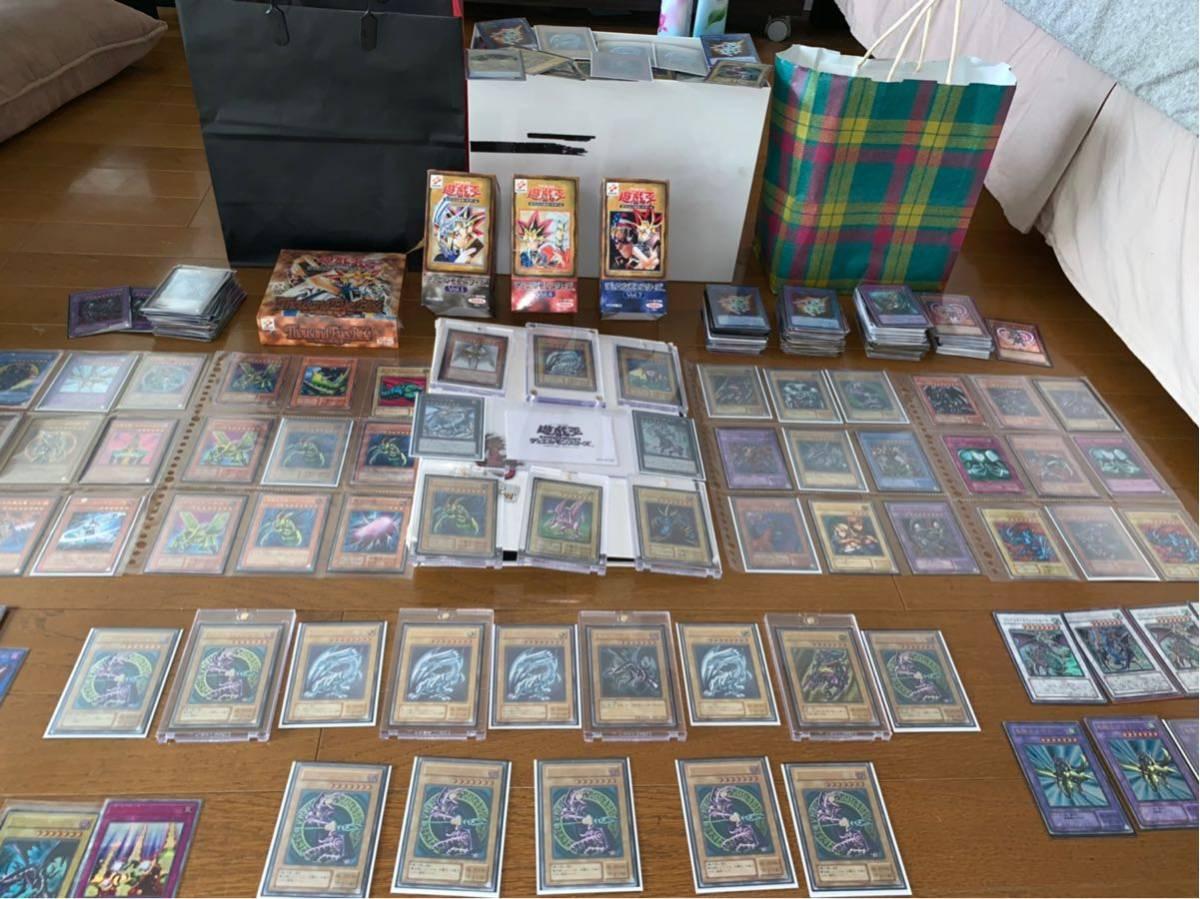 遊戯王 完全引退 買取価格350万円 1円からスタートします!! 売り切り_画像9