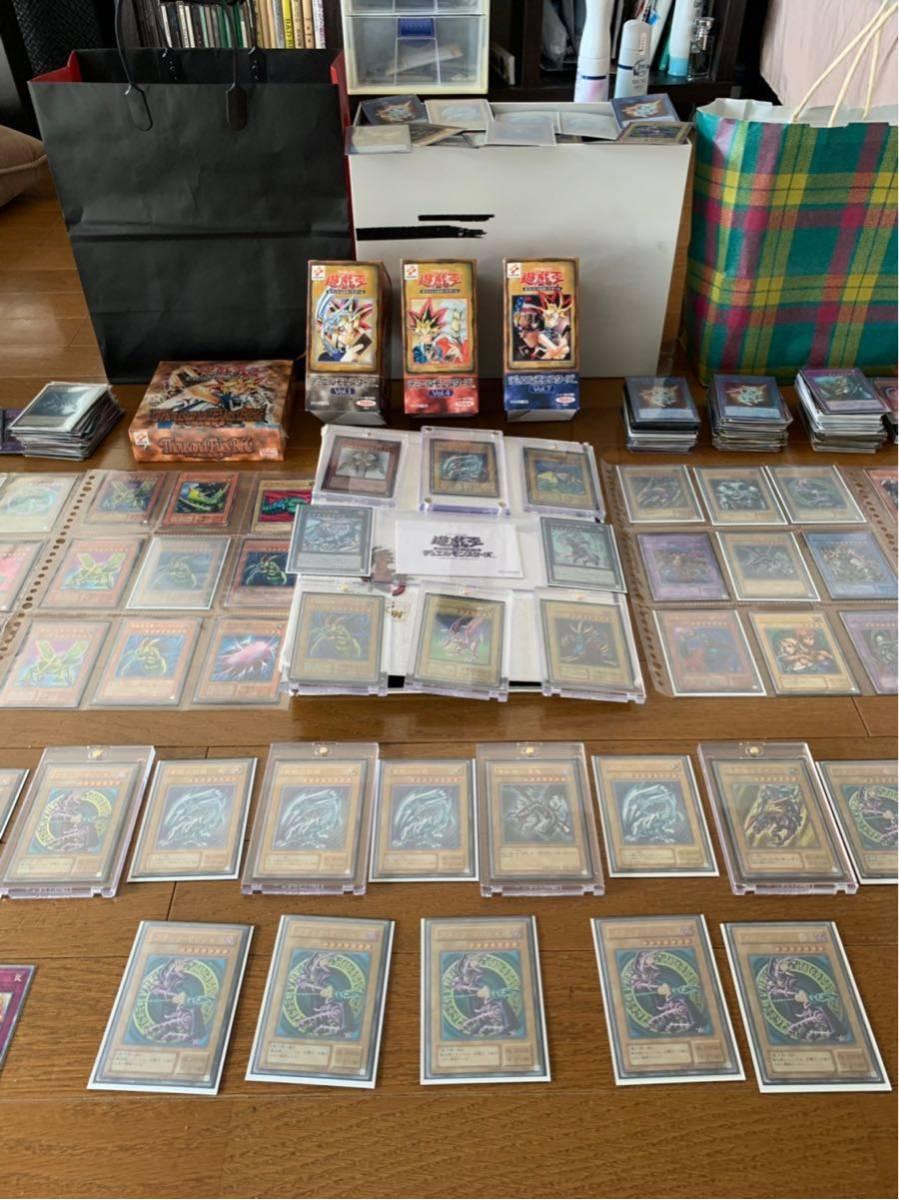 遊戯王 完全引退 買取価格350万円 1円からスタートします!! 売り切り_画像2