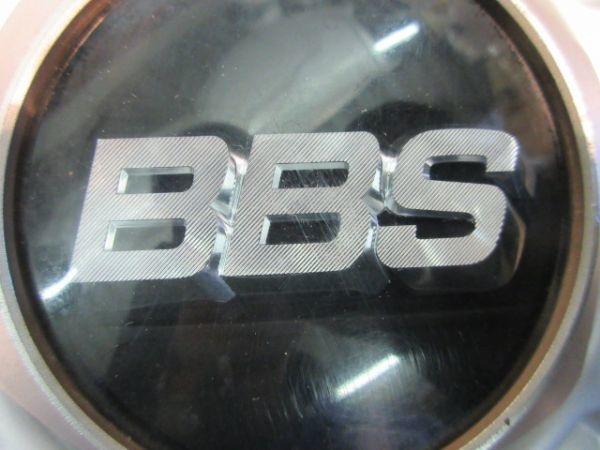 中古ホイール BBS GERMANY 16インチ 7J +50 PCD 114.3 5穴 ハブ径 67mm 1台分 センターキャップ ロック式 キャップレンチ無し_画像7