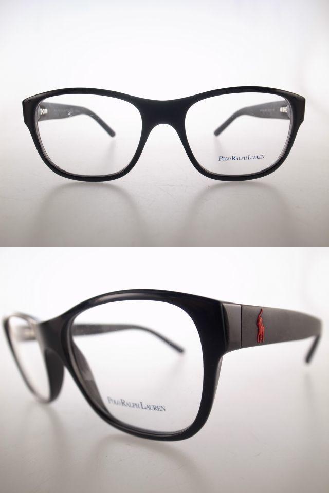 ● 訳アリのため1本限定! 格安です! ラルフローレン メガネフレーム 眼鏡 ケース サングラス 老眼鏡 RRL パープルレーベル ●_画像2