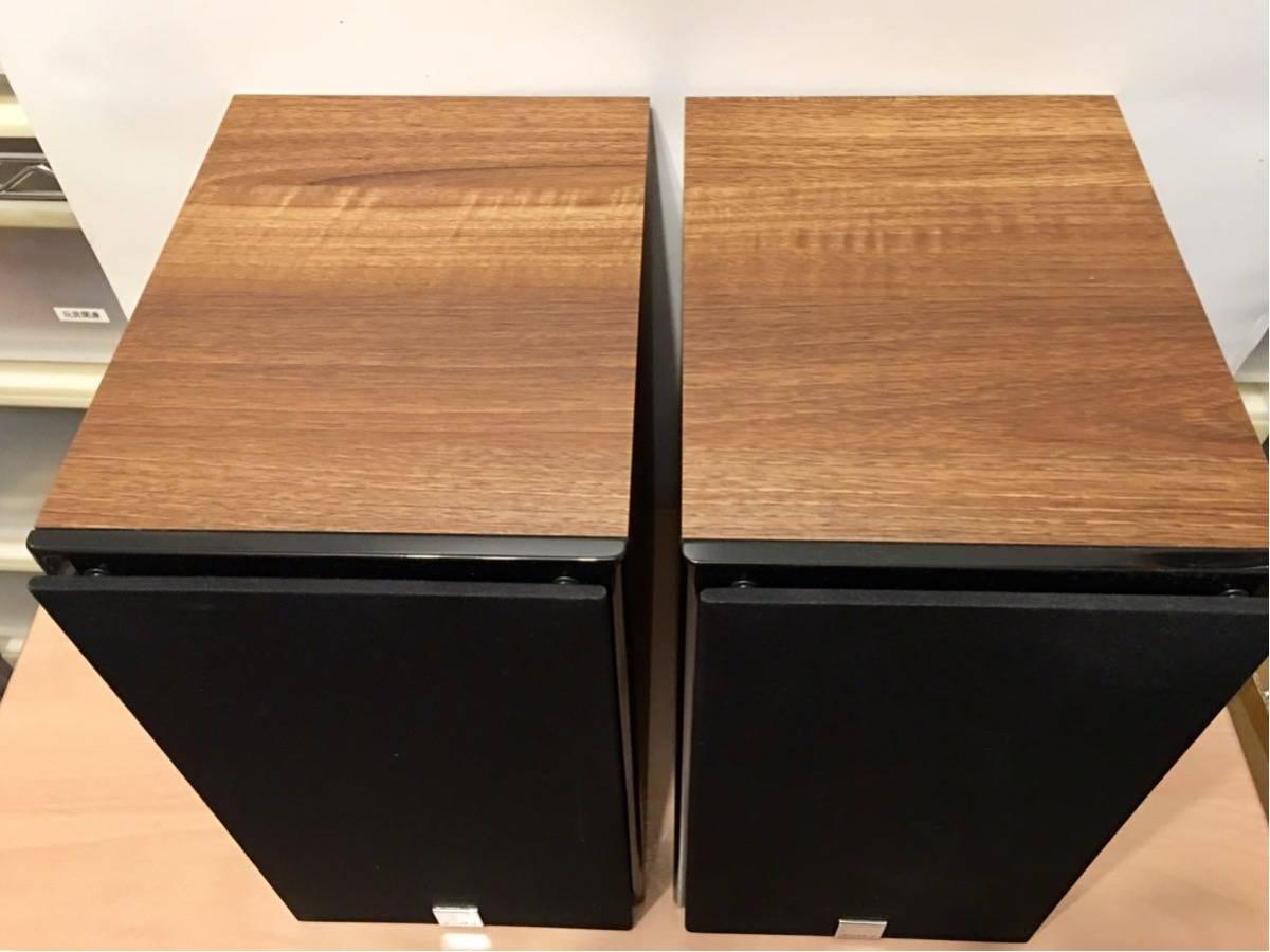 Dali Zensor3 ウォールナット ほぼ新品 2018/11購入 元箱 2年保証書付き_画像3