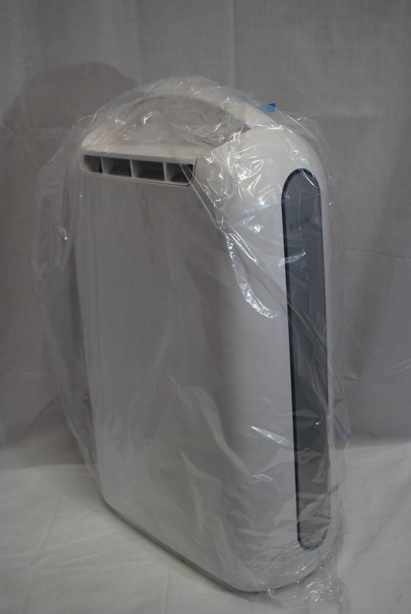 未使用品 アイリスオーヤマ 衣類乾燥除湿器 KIJD-H20 2018年製  IRIS OHYAMA 2L _画像3