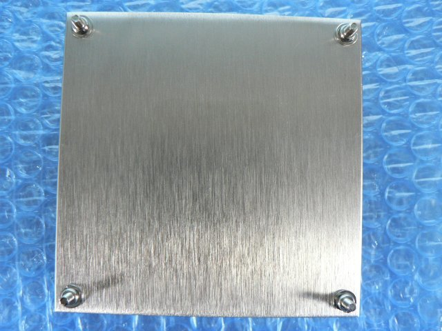 1FMC // HITACHI HA8000/RS210 DM1 の CPU用 ヒートシンク (クーラー) / ネジ間隔 約79mm // (NEC Express5800/R120d-1E 類似) // 在庫4_画像2