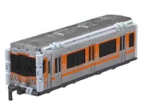 VooV(ブーブ) VL21 313系セントラルライナー~300系新幹線ひかり(未使用・未開封品)_画像1