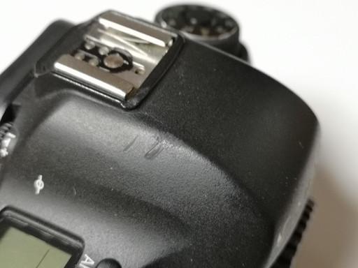 【美品完動】Canon EOS 6D フルサイズ_画像7