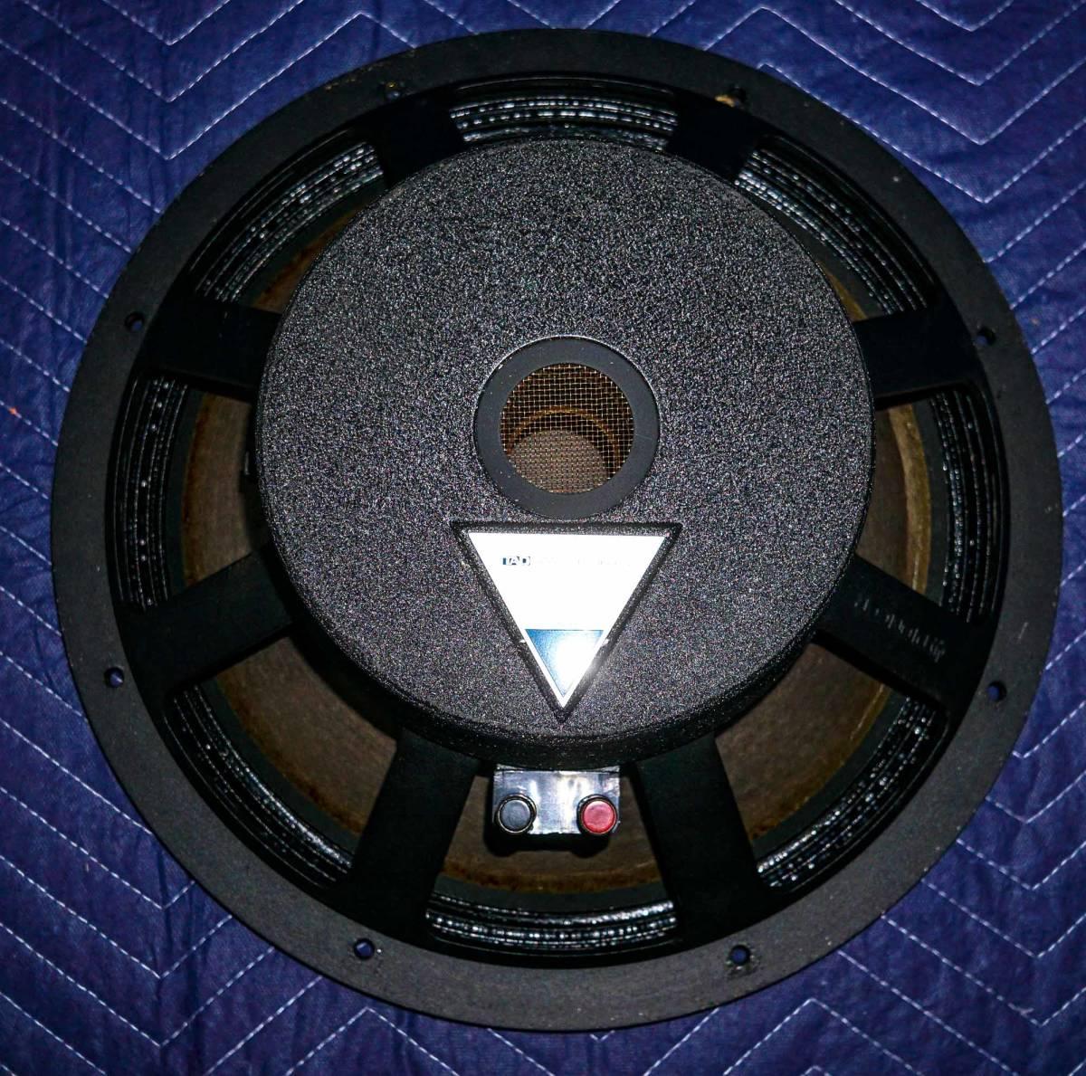TAD TL-1601a ジャンク品 1_画像3