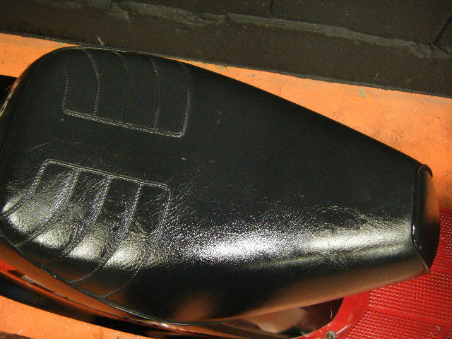 ホンダ FLUSH フラッシュ AB19 HONDA エンジン実働 バッテリー新品 旧車 2スト 3906㎞ 大阪より 売り切り_画像4