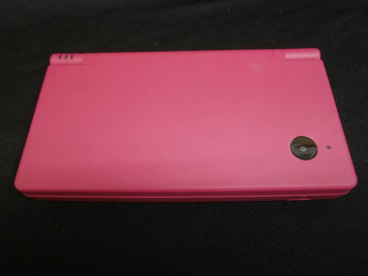 042615 Nintendo【ニンテンドー】DSi3個 ブラック&ピンク2個_画像5