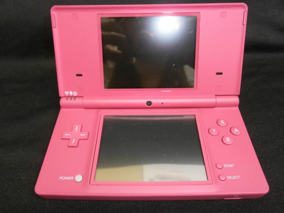 042615 Nintendo【ニンテンドー】DSi3個 ブラック&ピンク2個_画像6