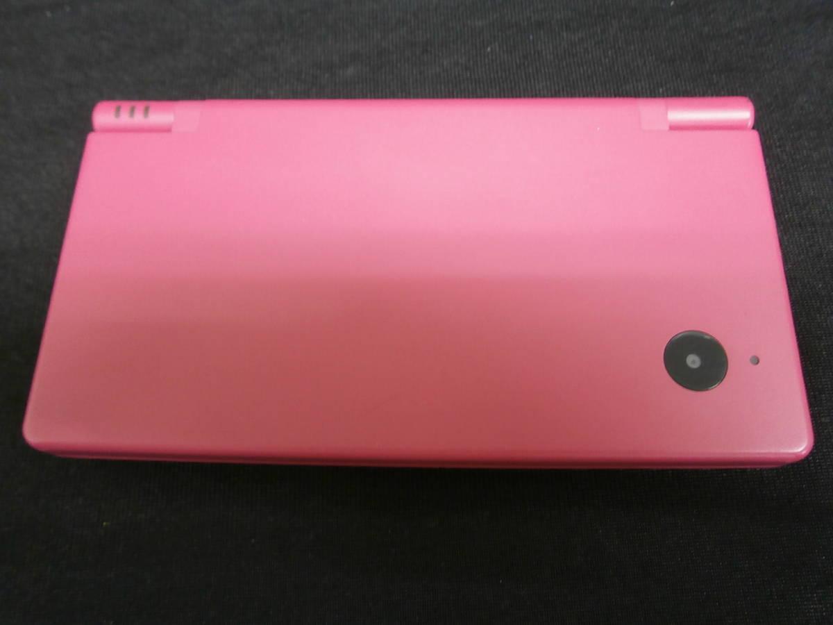 042615 Nintendo【ニンテンドー】DSi3個 ブラック&ピンク2個_画像8