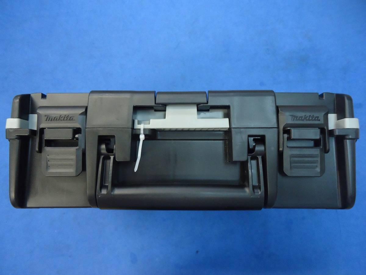 【新品・未開封】マキタ 18V-6.0Ah充電式インパクト TD171DRGX(青・フルセット)_画像3