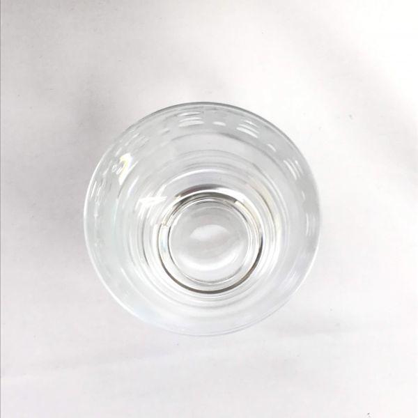 TIFFANY&Co ティファニー ペアグラス コップ カップ グラス グラマシー ガラス 食器 箱付_画像4