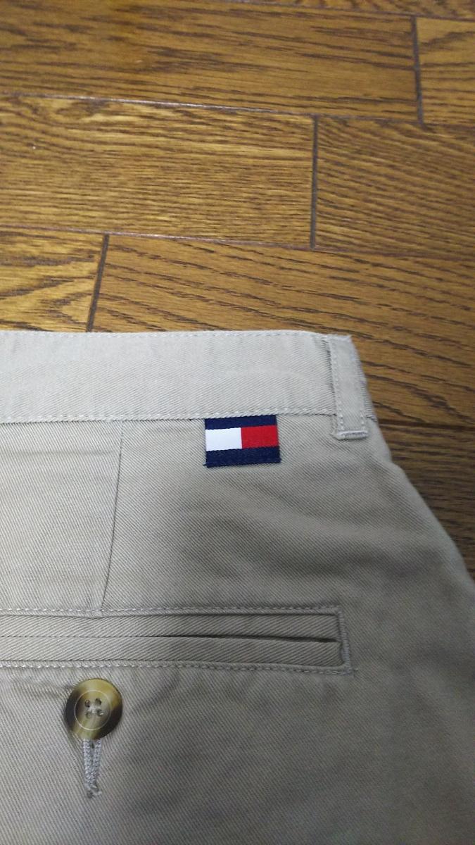 TOMMY HILFIGER(トミー ヒルフィガー)のパンツ、ズボン
