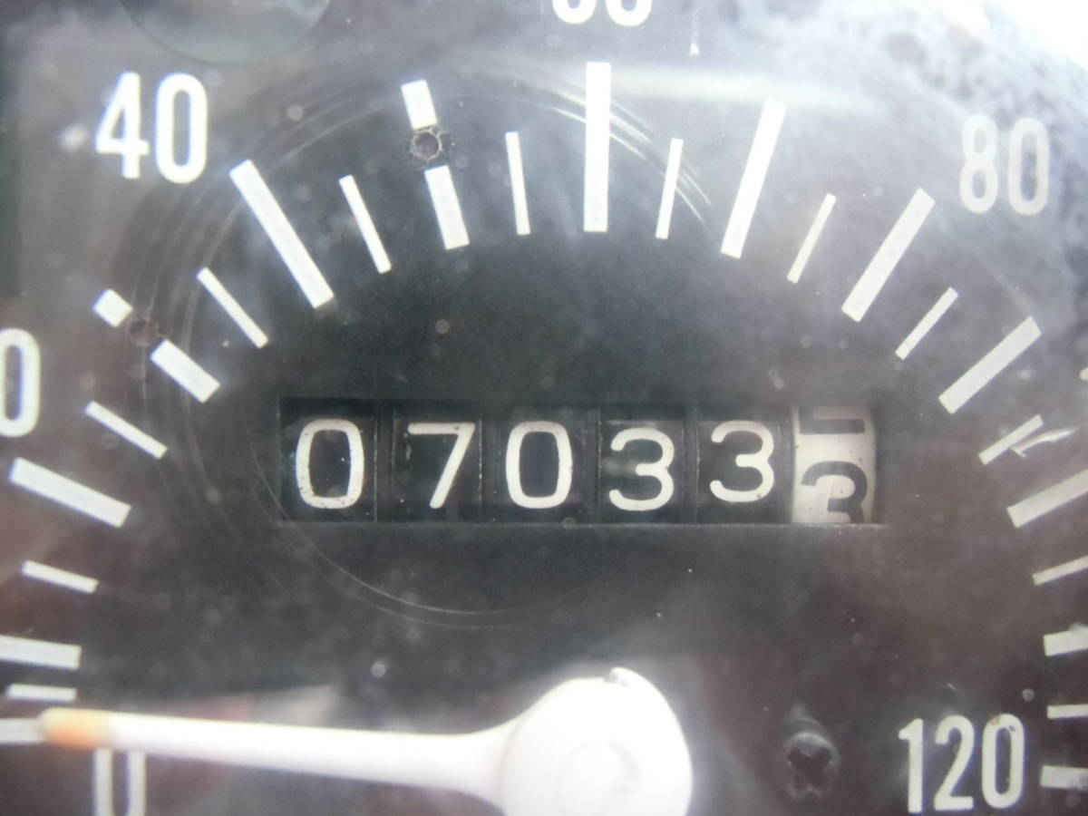 旧車スズキ 1969年 AC50 程度良 実動 レストア済み 検索 as50 as90 ac90 t90 _画像7