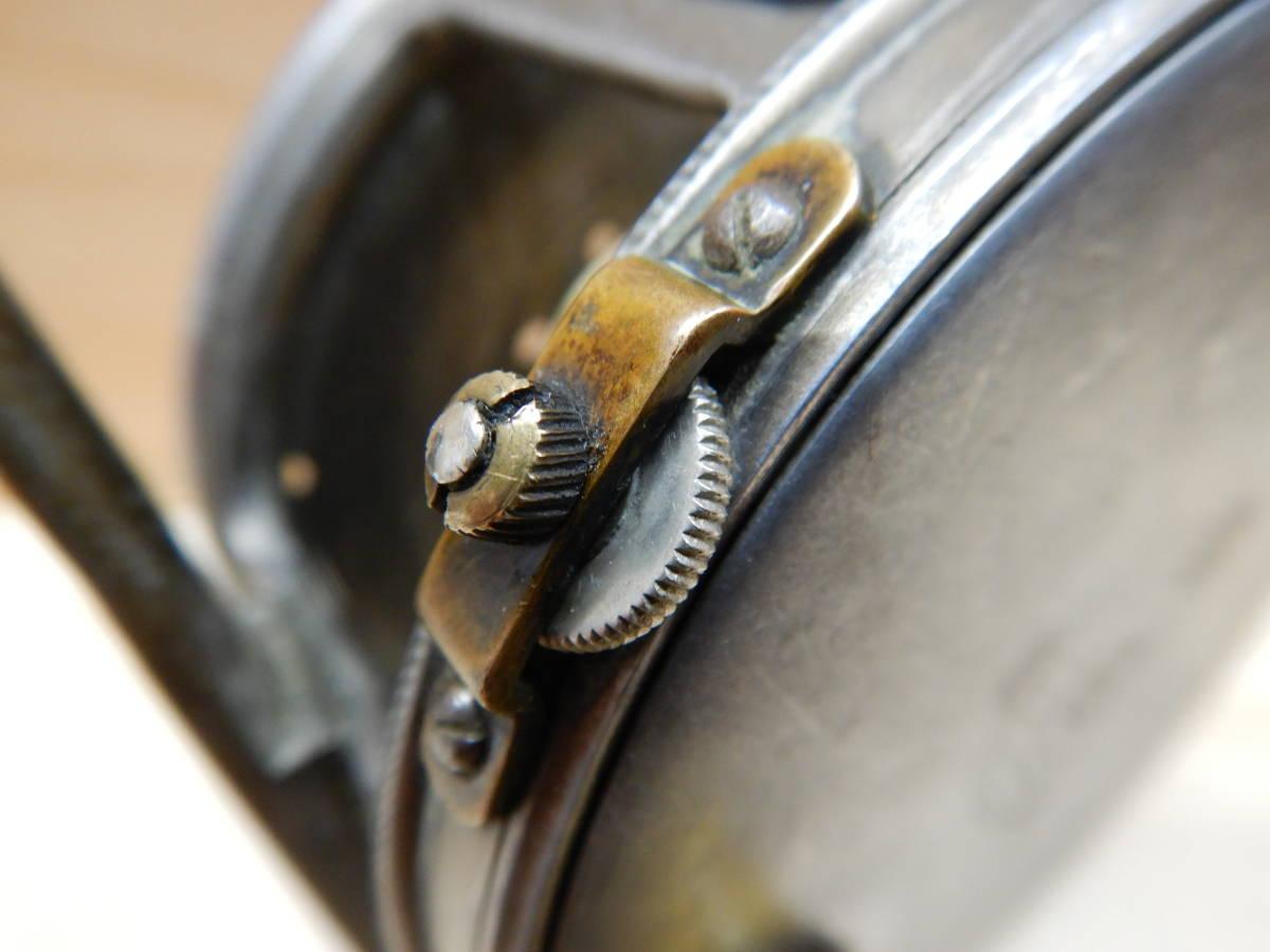 HARDY Salmon Perfect Reel  33/4インチ  1912check ハーディ_画像8