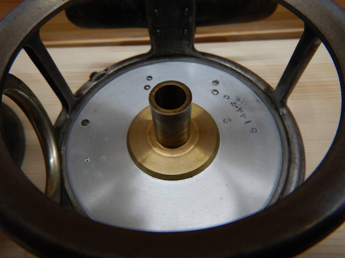HARDY Salmon Perfect Reel  33/4インチ  1912check ハーディ_画像4