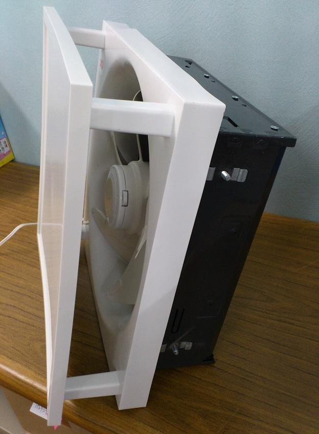三菱換気扇 クリーンコンパック25cm EX-25EX6-C_画像5