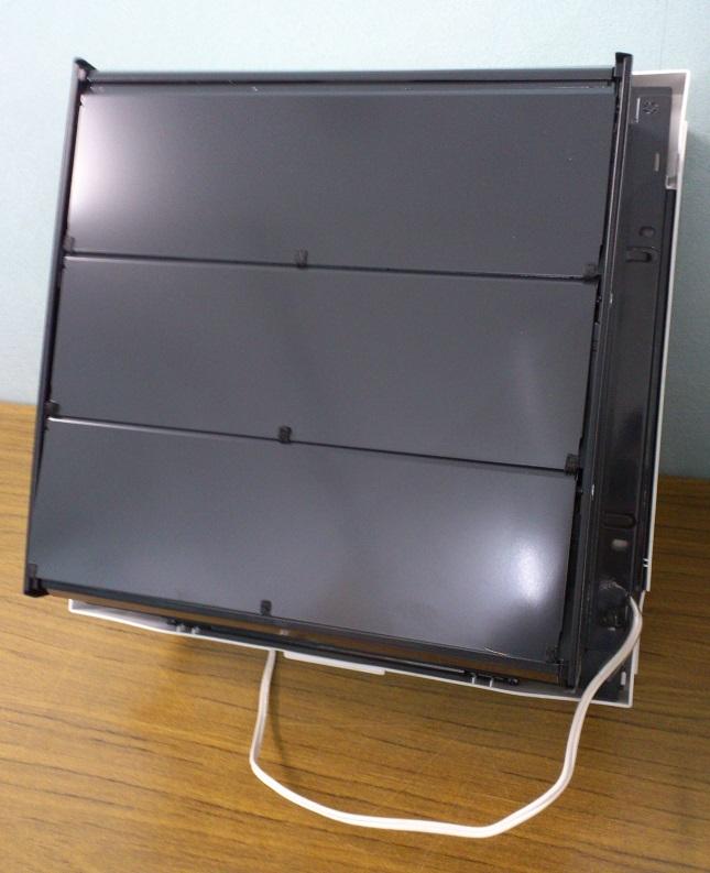 三菱換気扇 クリーンコンパック25cm EX-25EX6-C_画像6