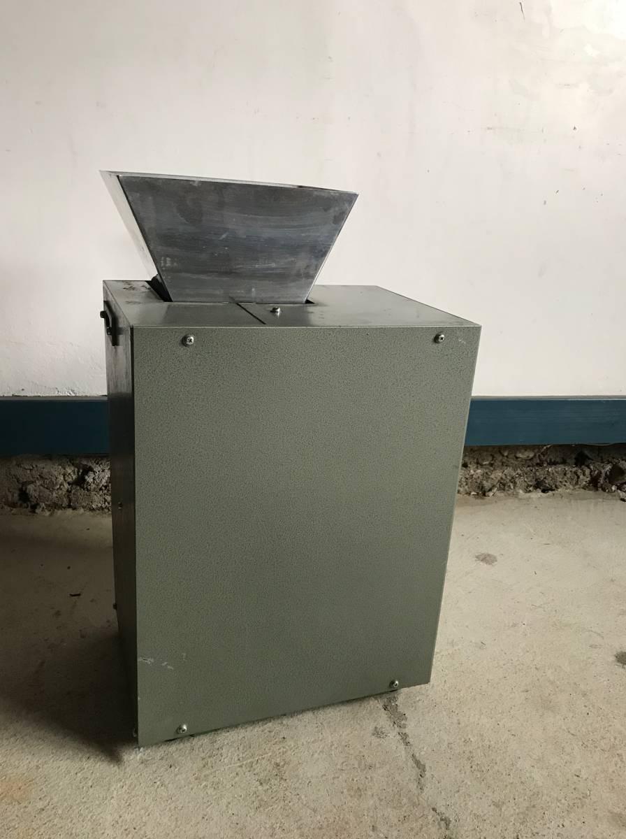 小野機械製造所 製粉機 小麦粉 米粉 そば粉 蕎麦 _画像8