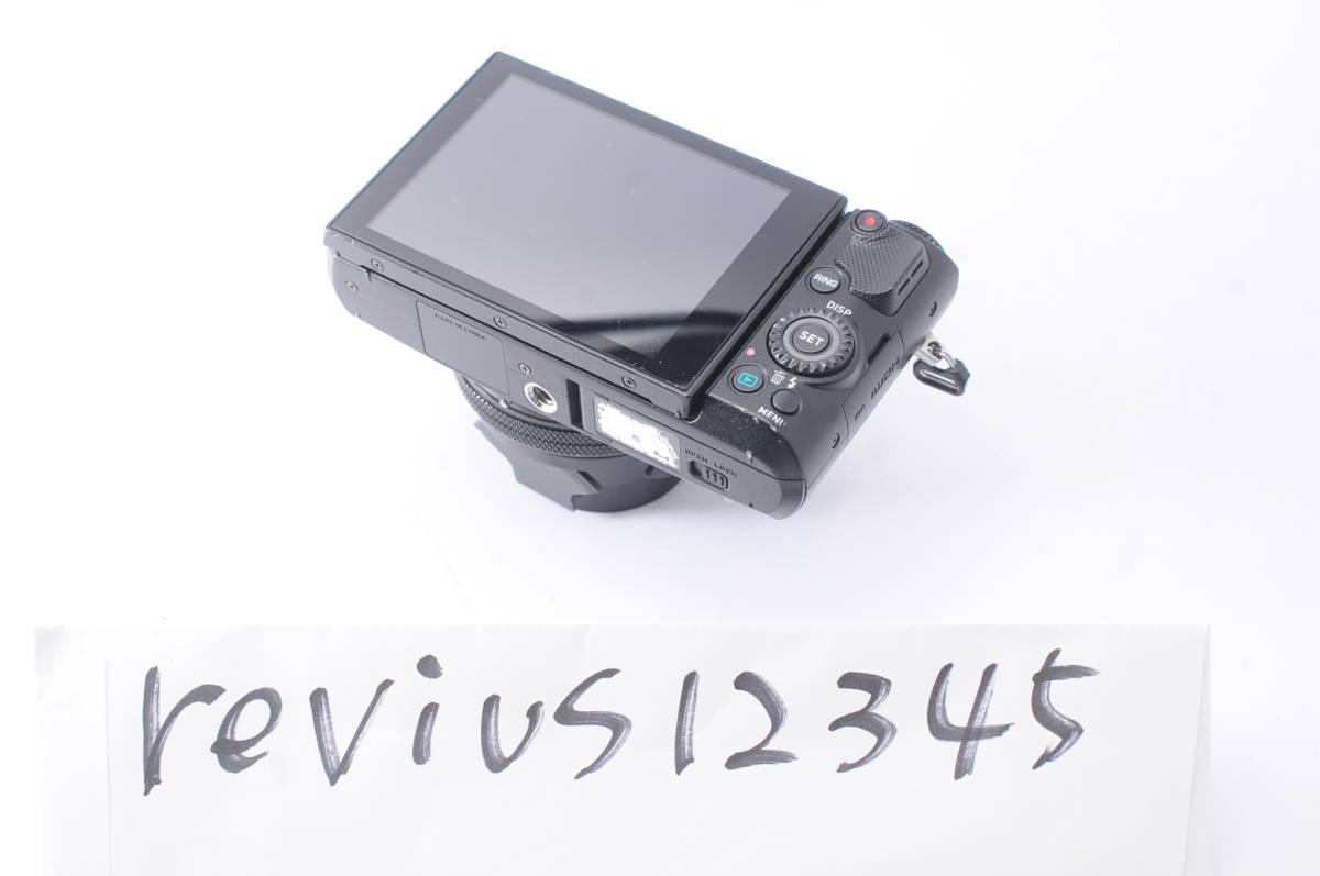 #H27R CASIO EXLIM EX-100 HS デジタルカメラ カシオ_画像3