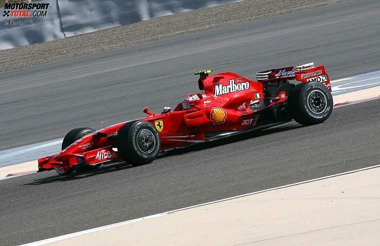 1/12 フェラーリ F2008 Ver.A 完成品 MFH _画像8