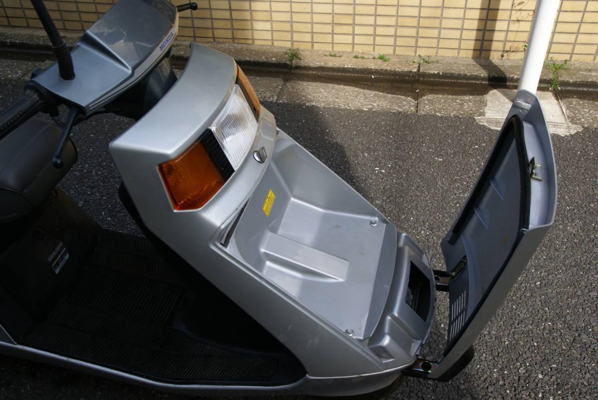 東京発 ストリーム50 TB07 STREAM ホンダ _画像3