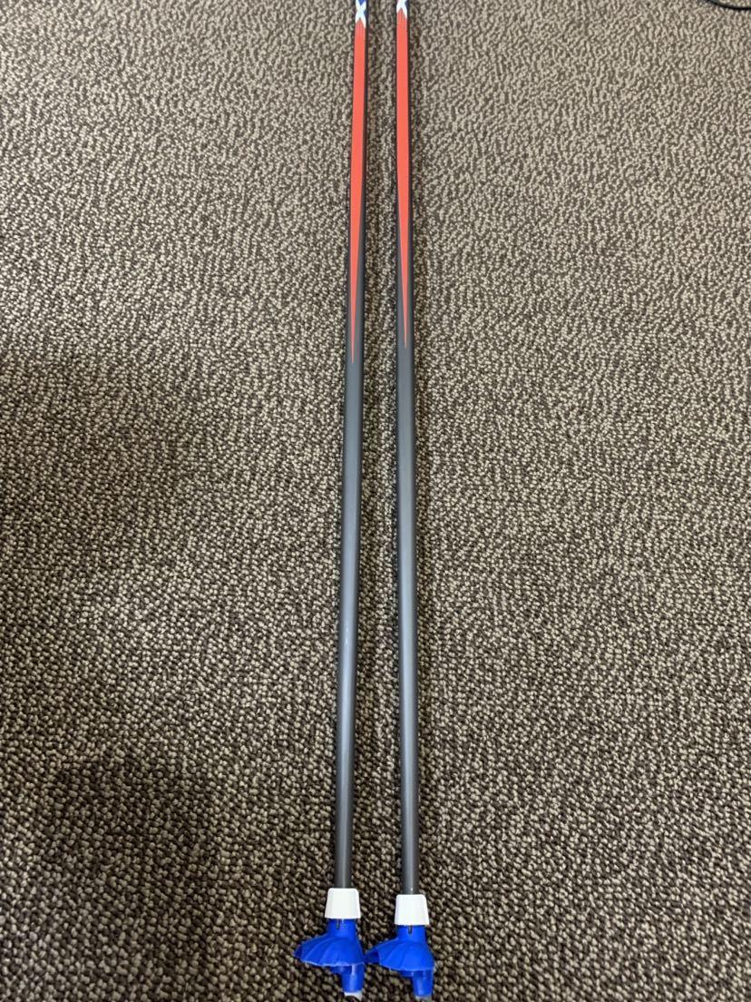 swix triac2.5 155cm _画像2