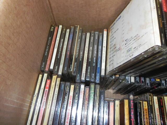 ☆洋楽ロック・ポップス CD まとめて約100枚以上 ハードロック//クイーン/QUEEN//KISS 等 ※現状品 _画像3