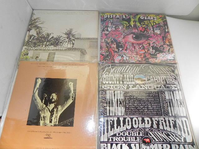 LPレコード☆Eric Clapton /エリック・クラプトン☆8枚まとめて!_画像5