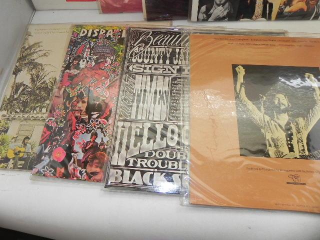 LPレコード☆Eric Clapton /エリック・クラプトン☆8枚まとめて!_画像8