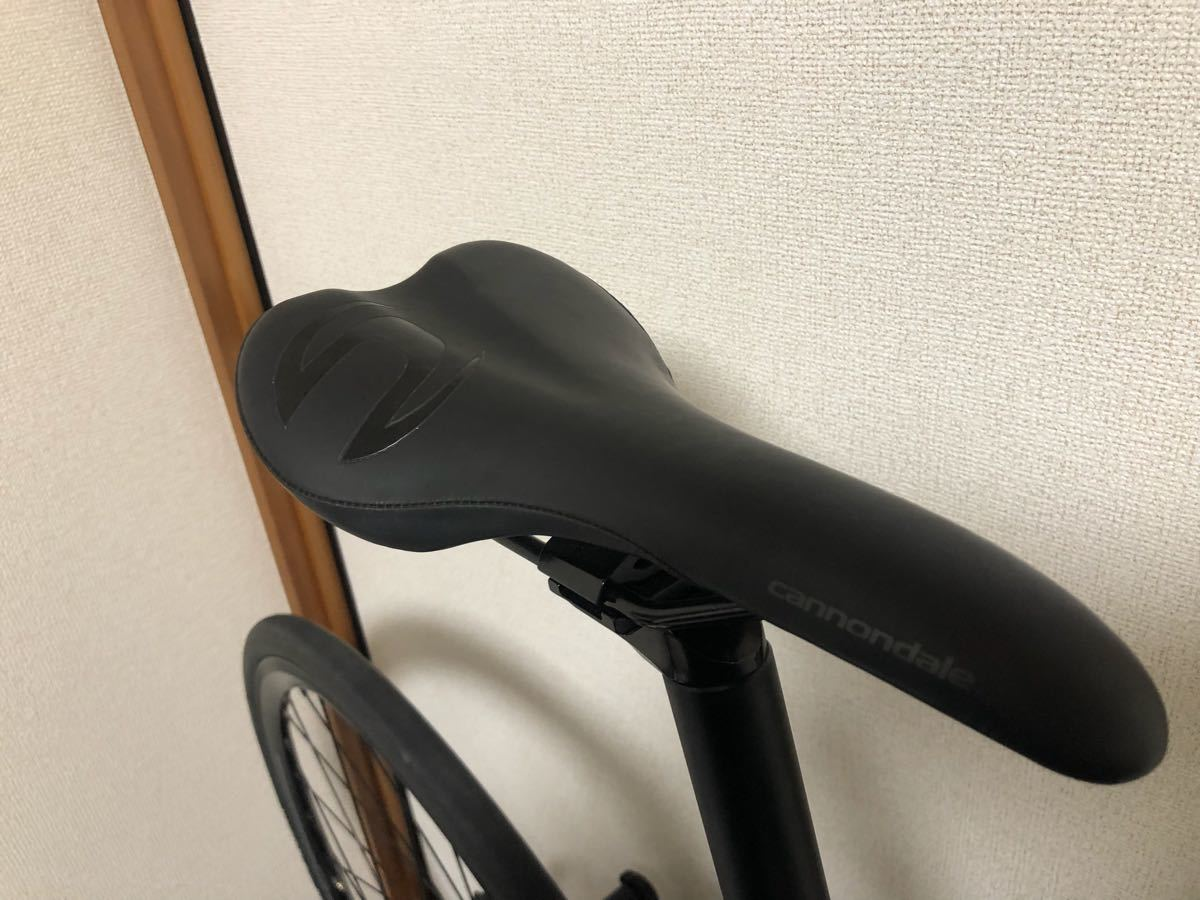 CANNONDALE BAD BOY DISK Lefty 2010 Deore3x9s _画像9