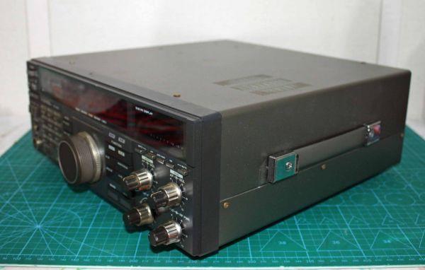 ケンウッド TS-790S 50W機 144/430MHz 動作品 /310401_画像2