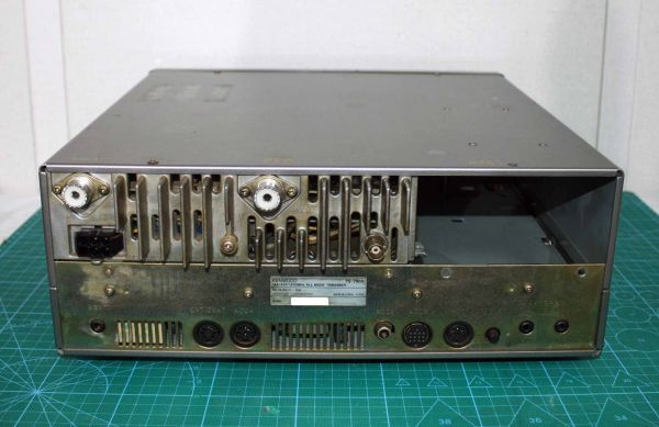 ケンウッド TS-790S 50W機 144/430MHz 動作品 /310401_画像5