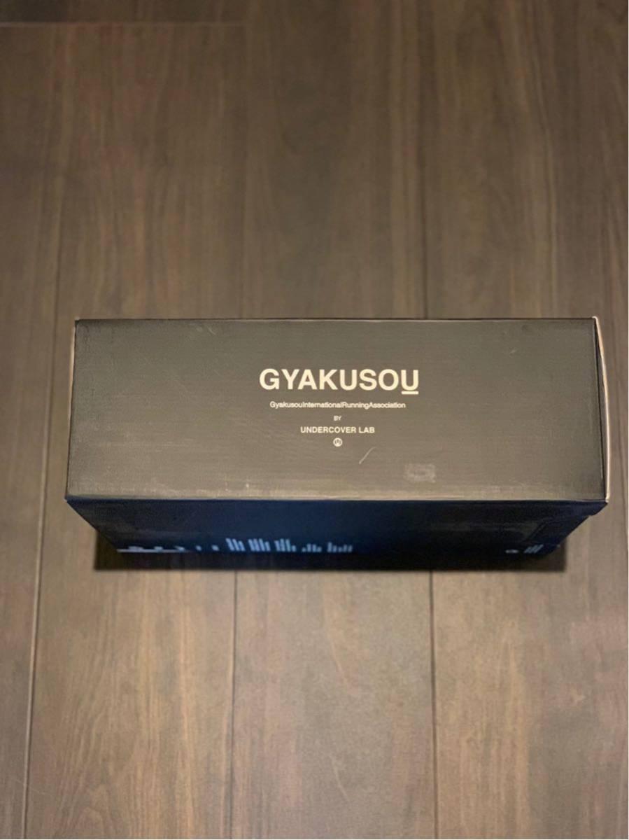 ★新品 Gyakusou vaporfly4% 日本未発売サイズ25.5cm ギャクソウ ヴェイパーフライ ナイキ Nike_画像5