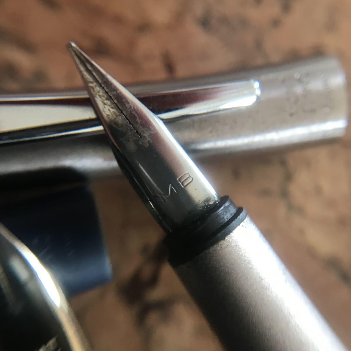 MONT BLANC モンブラン 万年筆 ボールペン おまとめ_画像6