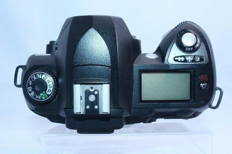★極上美品★☆初心者入門セット☆ Nikon ニコン D70 レンズセット / Nikon AF35-70mm / フィルター付きの綺麗なレンズです!_画像5