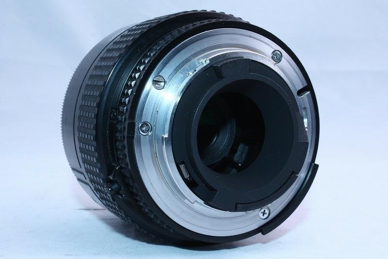 ★極上美品★☆初心者入門セット☆ Nikon ニコン D70 レンズセット / Nikon AF35-70mm / フィルター付きの綺麗なレンズです!_画像9