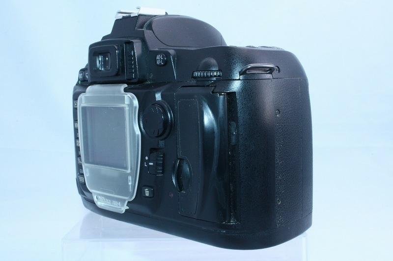 ★極上美品★☆初心者入門セット☆ Nikon ニコン D70 レンズセット / Nikon AF35-70mm / フィルター付きの綺麗なレンズです!_画像4