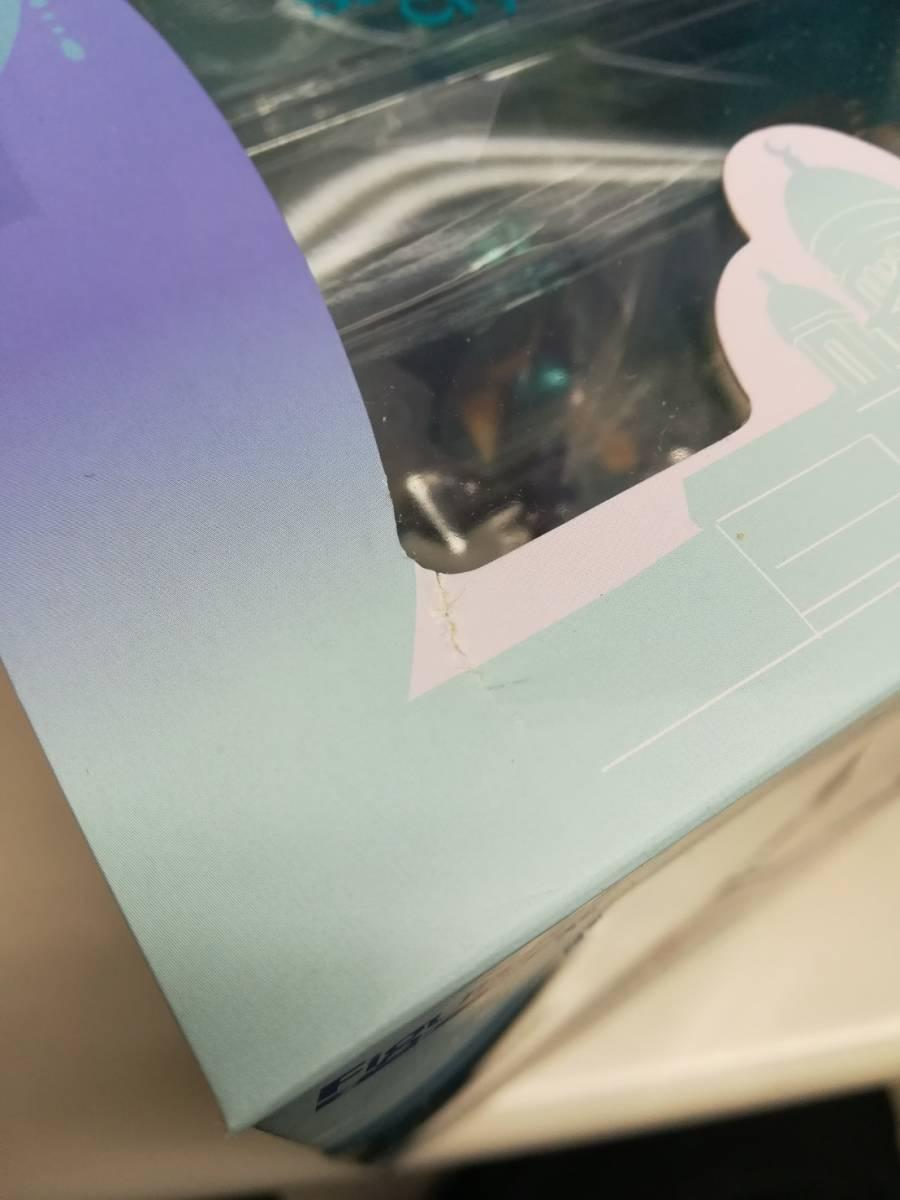新品 フィギュアーツZERO セーラーネプチューン 美少女戦士セーラームーンCrystal バンダイ 未開封_画像8