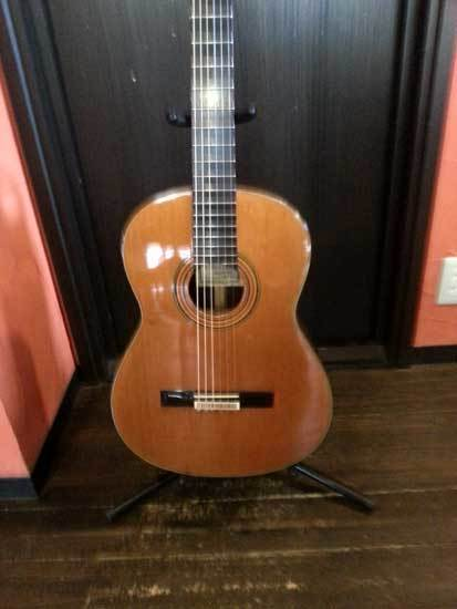 KODAIRA ARTISTMODEL AST50 小平ギター_画像1