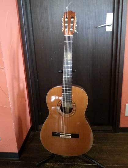 KODAIRA ARTISTMODEL AST50 小平ギター_画像2