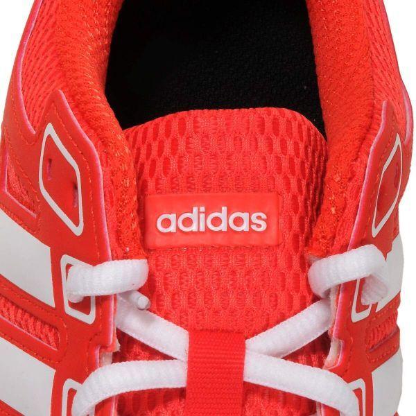 adidas アディダス ランニング デュラモライトM オレンジ 26cm_画像3