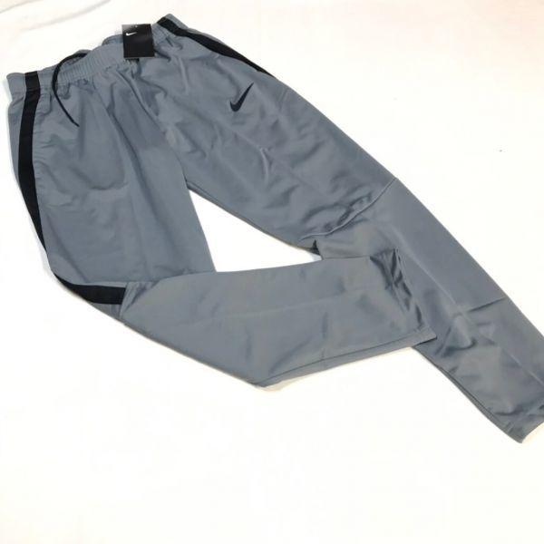 NIKE DRY FIT ナイキ ドライフィット エピックスーツ パンツ 上下セット 灰黒 XL_画像3