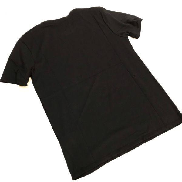 NIKE DRY FIT ナイキ ドライフィット バスケ 半袖Tシャツ 黒灰 M 922943-010 2019-0415-5_画像3