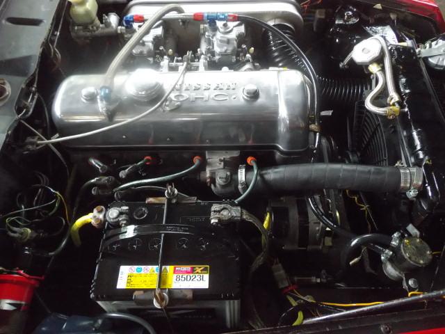 旧車 ハコスカ ケンメリ 240ZG 510SSS トヨタ2000GT コスモスポーツ ホンダ S800 ダットサン フェアレディ SR311 SP311_画像6