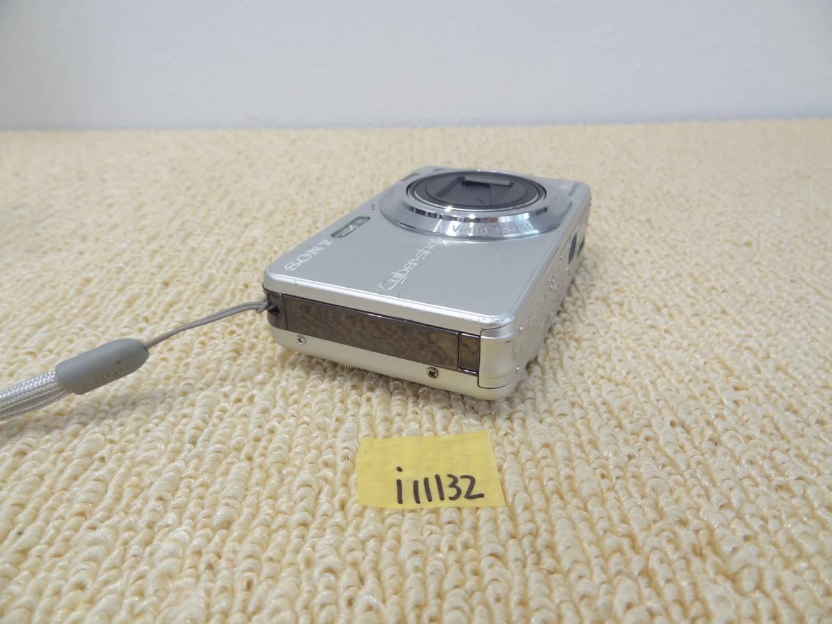 SONY Cyber-shot DSC-W170 i11132_画像4