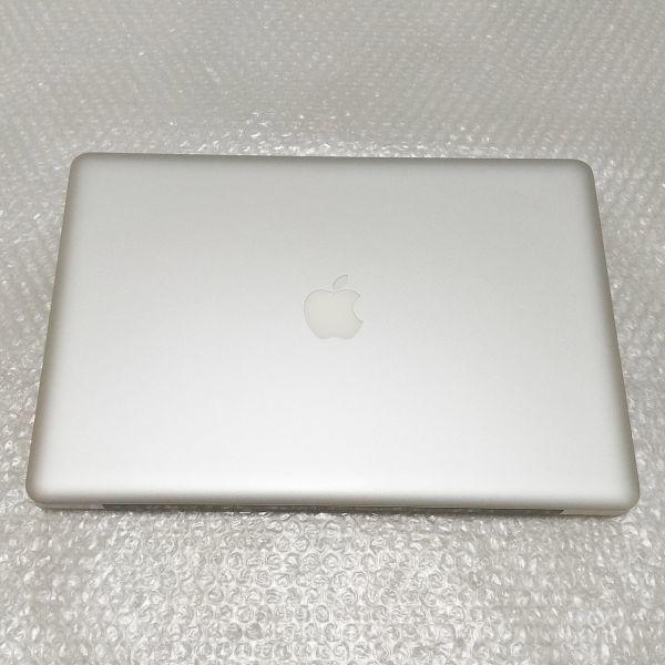 極美★ MacBook Pro 15 Core i7-4コア 新品SSD:240GB メモリ:8GB 新品バッテリー Office2016_画像3